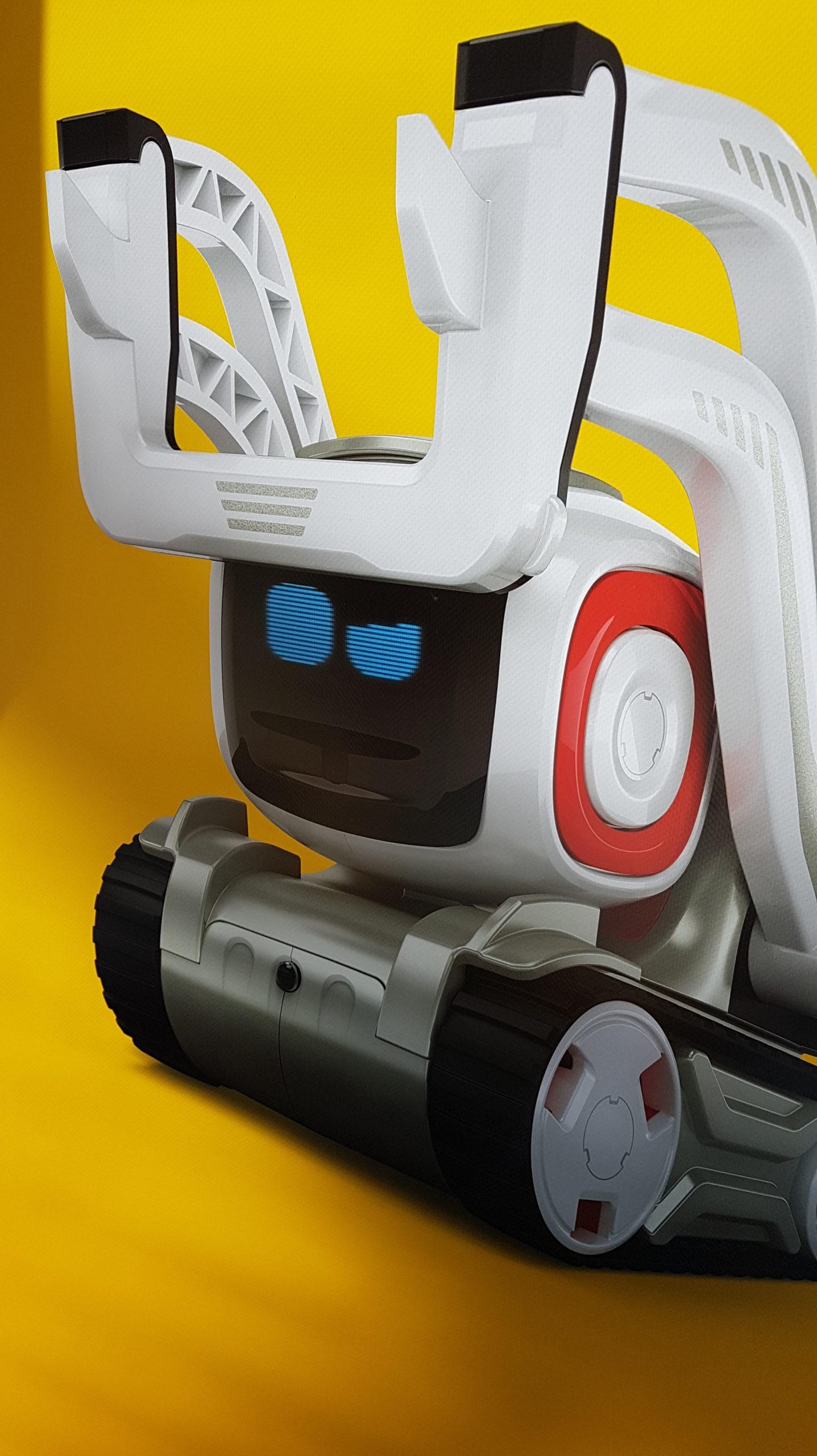 Warum Männer sich vor intelligenten Robotern fürchten